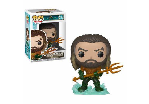 Figurka Aquaman Movie POP! - Aquaman