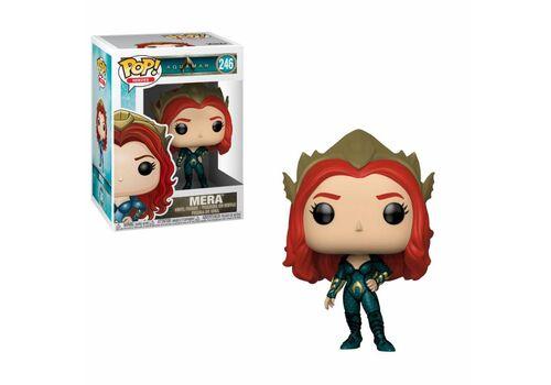Figurka Aquaman Movie POP! - Mera