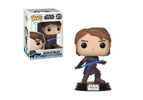 Figurka Star Wars Clone Wars POP! - Anakin
