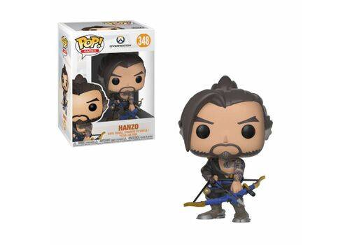 Figurka Overwatch POP! - Hanzo