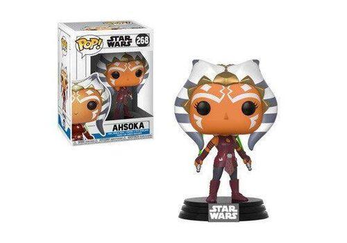 Figurka Star Wars Clone Wars POP! - Ahsoka