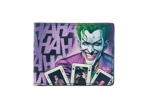 Portfel DC Comics - Joker HAHAHA