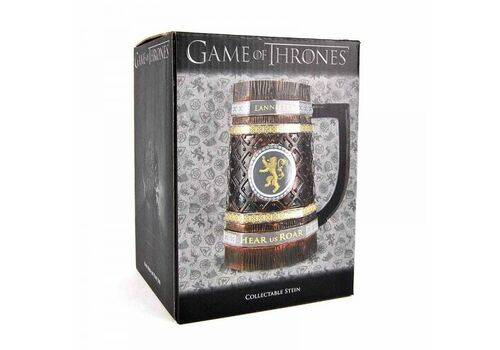 Kufel Gra o Tron / Game of Thrones - Lannister (0,9 l)
