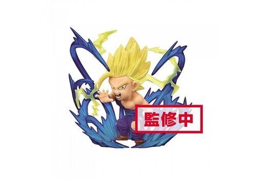 Figurka Dragon Ball Super WCF ChiBi Burst - Super Saiyan Son Gohan 7 cm