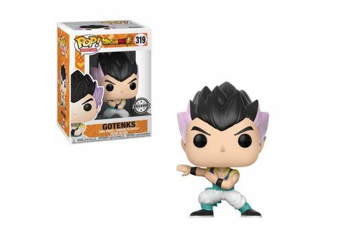 Figurka Dragon Ball Z POP! - Gotenks LE