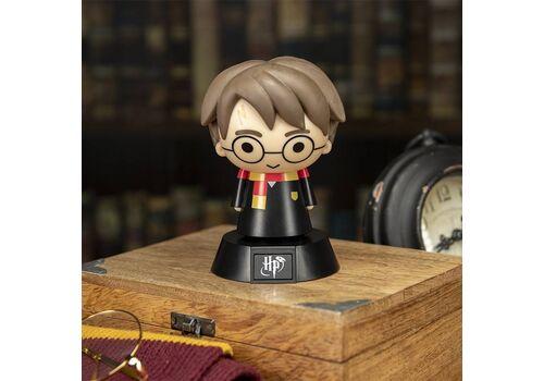 Mini Lampka Harry Potter (#001)