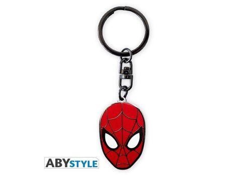 Zestaw Portfel + Breloczek Marvel - Spider-man