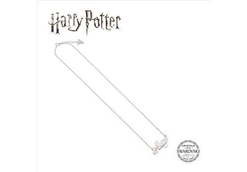 Naszyjnik Harry Potter - Always (Kryształy Swarovski)