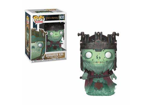 Figurka Lord of the Rings POP! - Dunharrow King