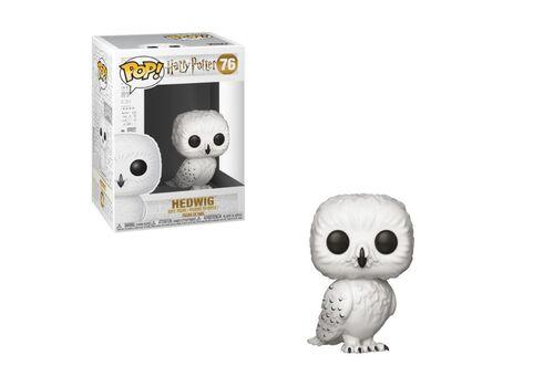 Figurka Harry Potter POP! - Hedwiga 9 cm