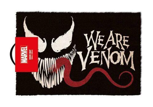 Wycieraczka Marvel - Venom 40 x 60 cm