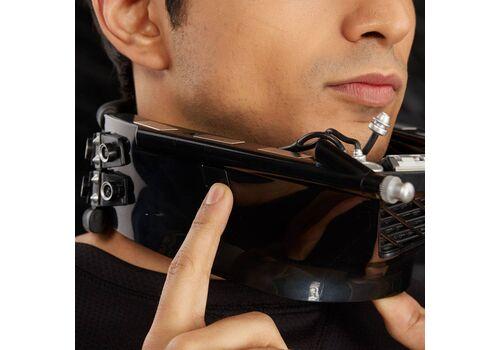Hełm elektroniczny Star Wars Black Series - Darth Vader (Premium)