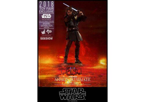 Figurka Star Wars Episode III MMS 1/6 Anakin Skywalker Dark Side 2018 Toy Fair Exclusive 31 cm