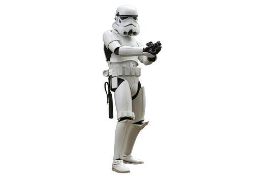 Figurka Star Wars Movie Masterpiece 1/6 Stormtrooper 30 cm