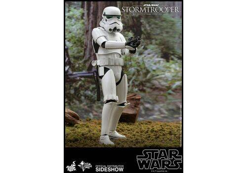 Figurka Star Wars Movie Masterpiece 1/6 Stormtrooper 30 cm