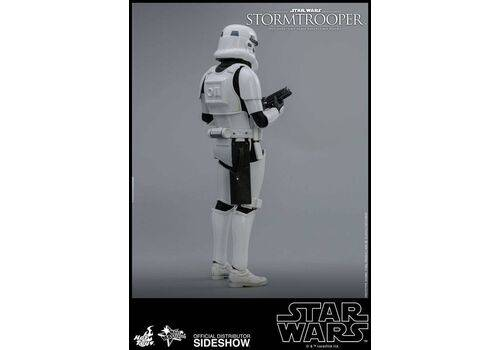 Figurka Star Wars Movie Masterpiece 1/6 Stormtrooper Deluxe Version 30 cm