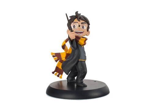 Figurka Harry Potter Q-Fig - Harry's First Spell 9 cm