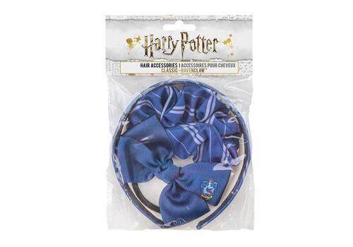 Gadżety do włosów Harry Potter - Ravenclaw