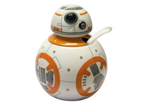 Cukiernica Star Wars - BB-8