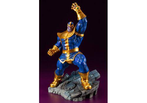 Figurka Marvel ARTFX+ 1/10 Thanos (Seria Avengers)