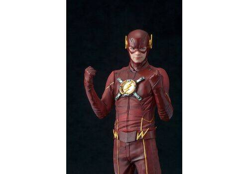 Figurka The Flash ARTFX+ 1/10 The Flash Exclusive 19 cm