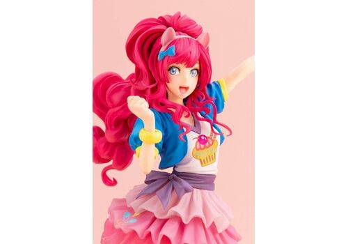 Figurka My Little Pony Bishoujo 1/7 Pinkie Pie