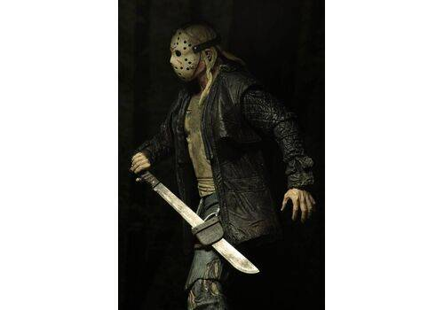 Figurka Friday the 13th 2009 - Ultimate Jason