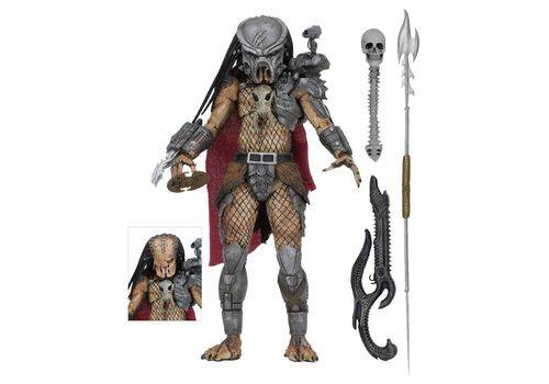 Figurka Predator - Ultimate Ahab Predator 20 cm
