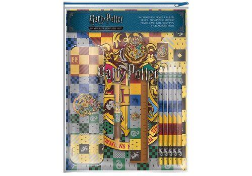Zestaw przyborów szkolnych Harry Potter