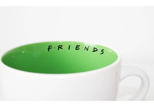 Filiżanka Przyjaciele - Central Perk
