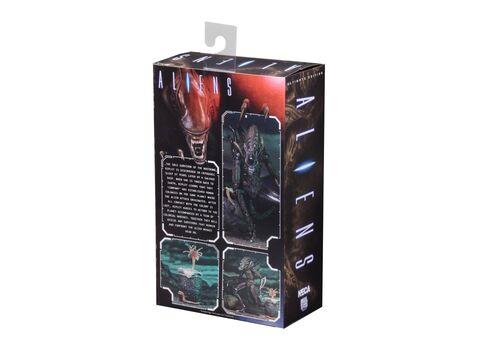 Figurka Aliens - Ultimate Alien Warrior Brown