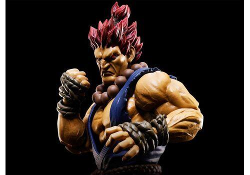 Figurka Street Fighter V S.H. Figuarts - AkumaFigurka Street Fighter V S.H. Figuarts - Akuma