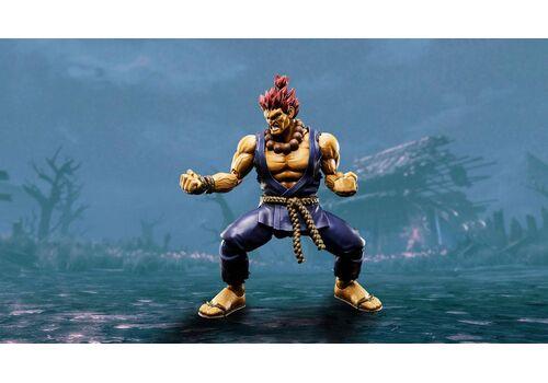 Figurka Street Fighter V S.H. Figuarts - Akuma