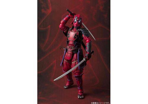 Figurka Marvel Comics Meisho Manga Realization - Deadpool