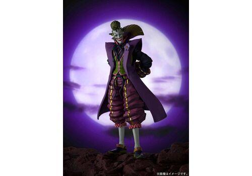 Figurka Batman Ninja S.H. Figuarts - Joker Demon King of the Sixth Heaven