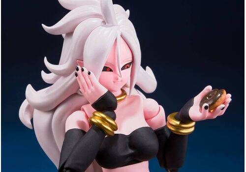 Figurka Dragon Ball FighterZ S.H. Figuarts - Android No. 21