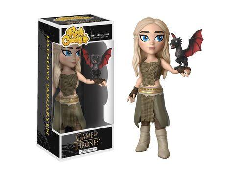 Figurka Game of Thrones / Gra o Tron Rock Candy - Daenerys Targaryen