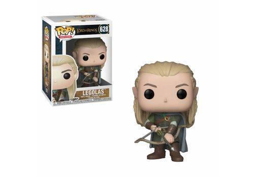 Figurka Lord of the Rings POP! - Legolas