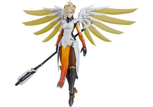 Figurka Overwatch Figma - Mercy