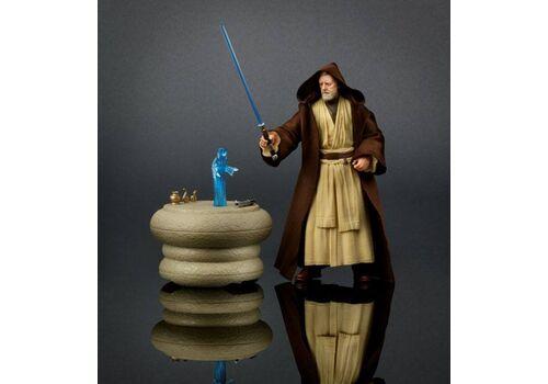 Figurka Star Wars Black Series - Obi-Wan Kenobi Exclusive, zdjęcie 1