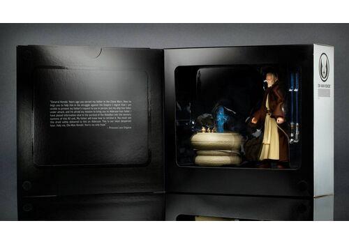 Figurka Star Wars Black Series - Obi-Wan Kenobi Exclusive, zdjęcie 2