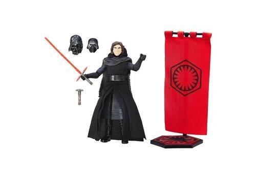 Figurka Star Wars Black Series - Kylo Ren 2016 Exclusive