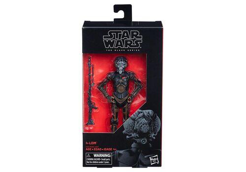 Figurka Star Wars Epizod V Black Series - 4-LOM