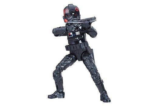 Figurka Star Wars Battlefront II Black Series - Inferno Squad Agent