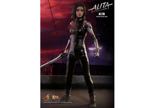 Figurka Alita: Battle Angel Movie Masterpiece 1/6 Alita
