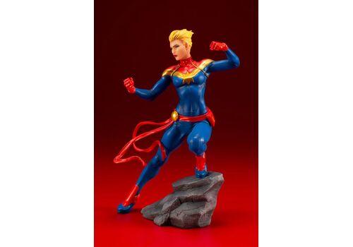 Figurka Marvel ARTFX+ 1/10 Captain Marvel (Avengers Series)