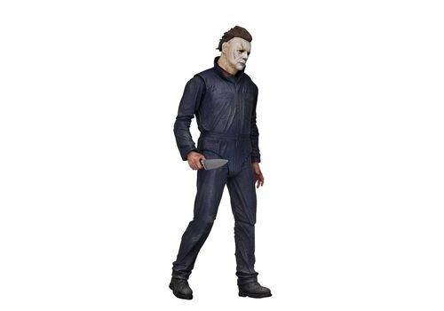 Figurka Halloween 2018 Ultimate - Michael Myers
