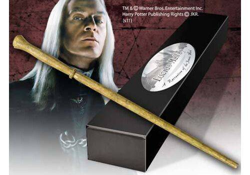 Różdżka Harry Potter - Lucius Malfoy (CE)