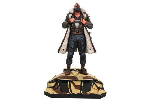 Figurka The Dark Knight Rises DC Movie Gallery - Bane
