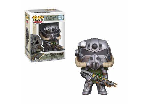 Figurka Fallout POP! - T-51 Power Armor